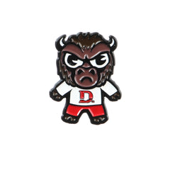 Dixie State Tokyodachi Pin