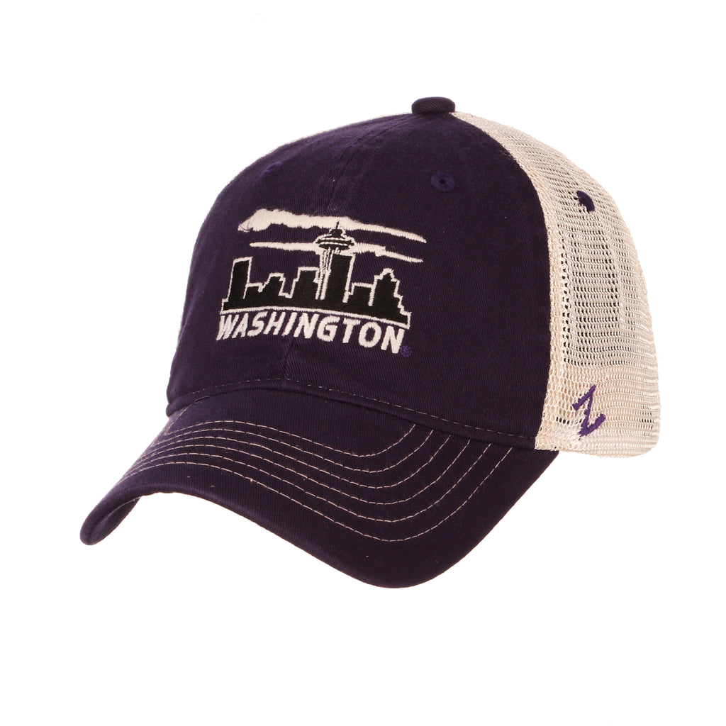 Washington Destination