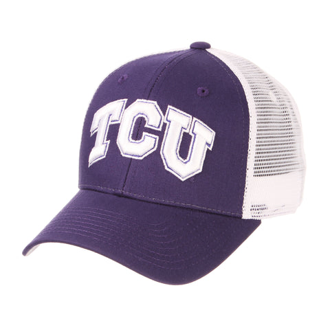 Texas Christian Big Rig