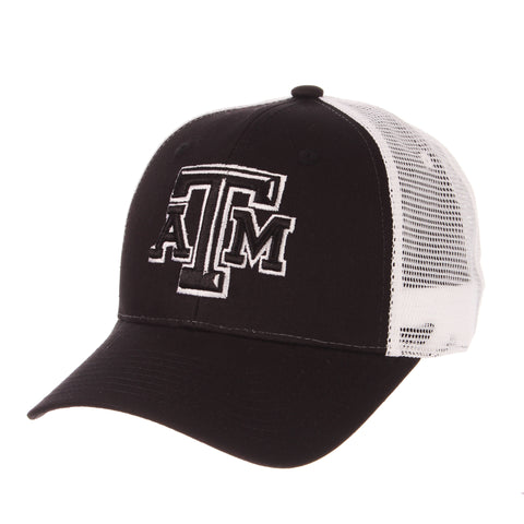 Texas A&M Big Rig Black