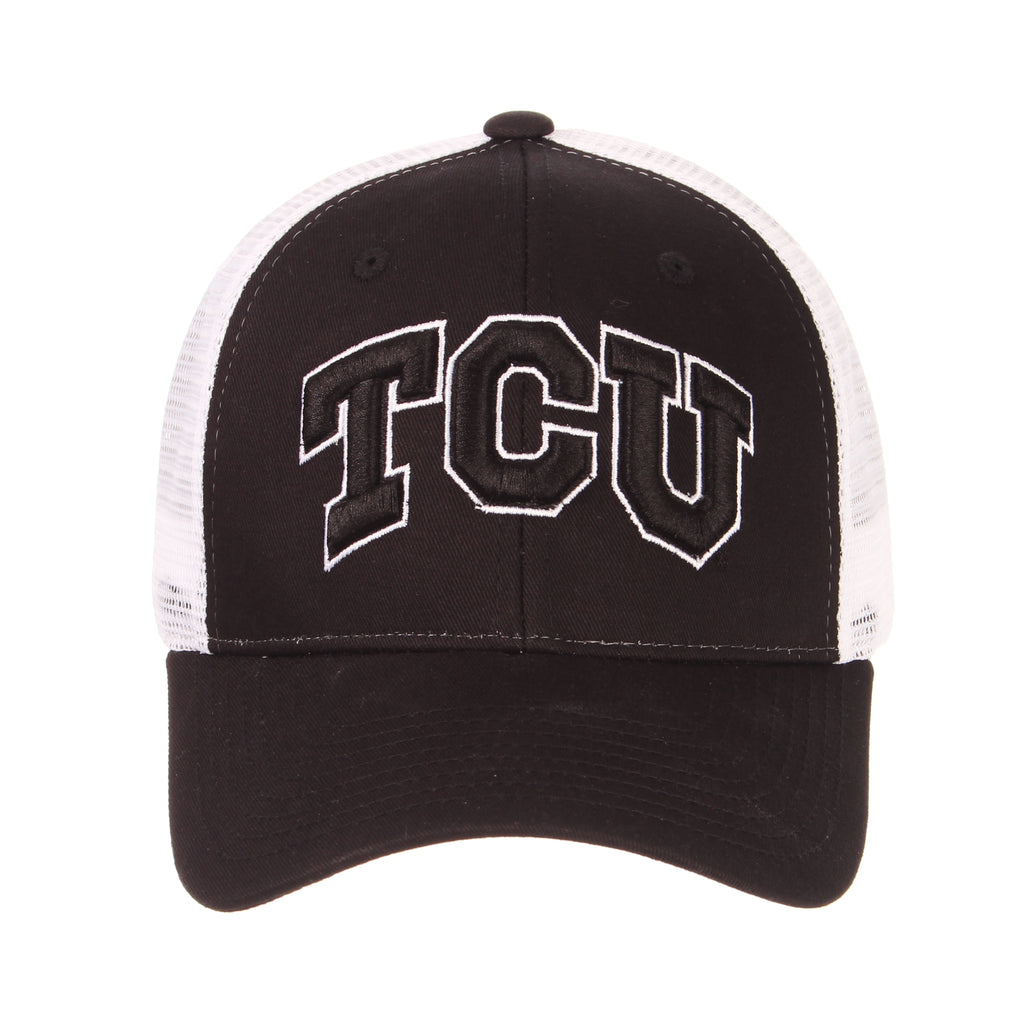Texas Christian Big Rig Black