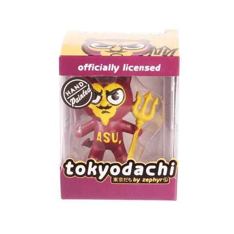 Arizona Tokyodachi Collectible