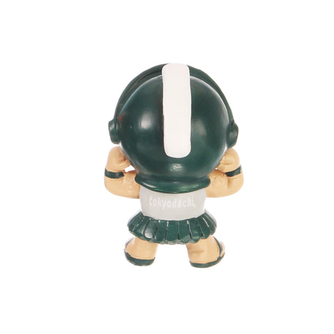 Michigan State Tokyodachi Collectible