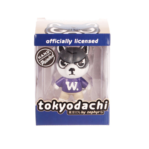 Washington Tokyodachi Collectible