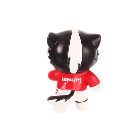 Wisconsin (Madison) Tokyodachi Collectible