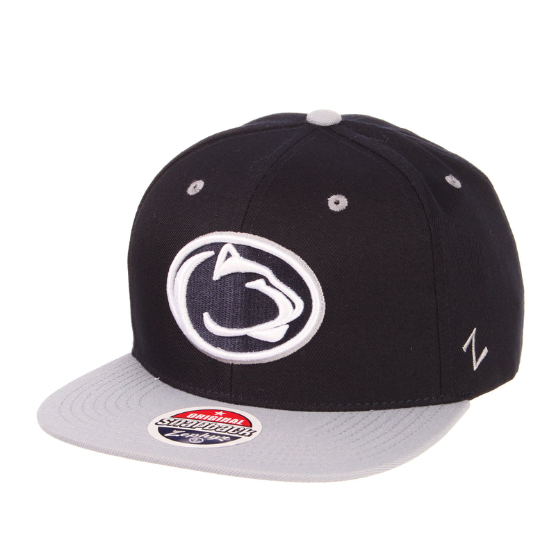 quality design 4c2a9 39bed Penn State Nittany Lions Hats – Zephyr Headwear