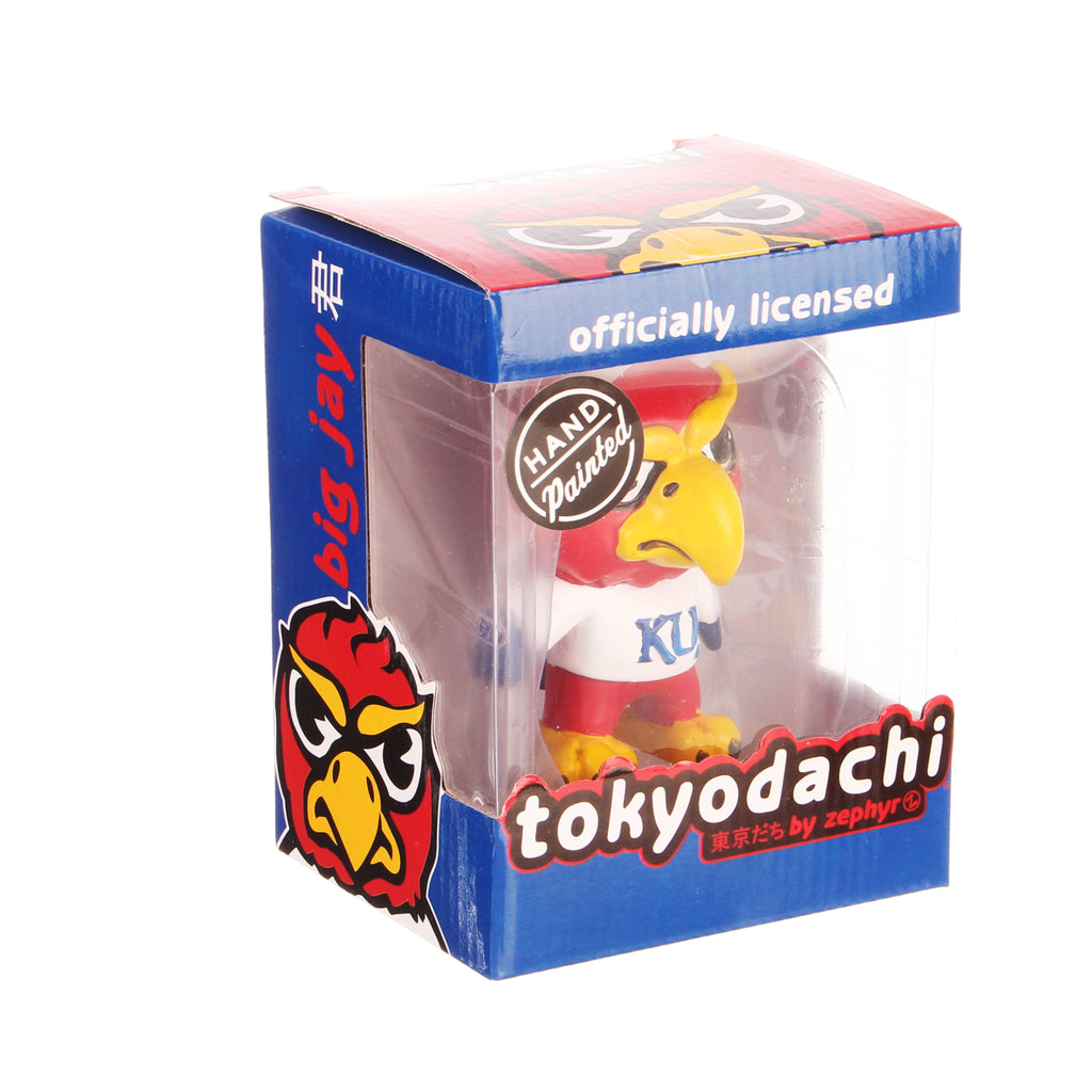 Kansas Tokyodachi Collectible