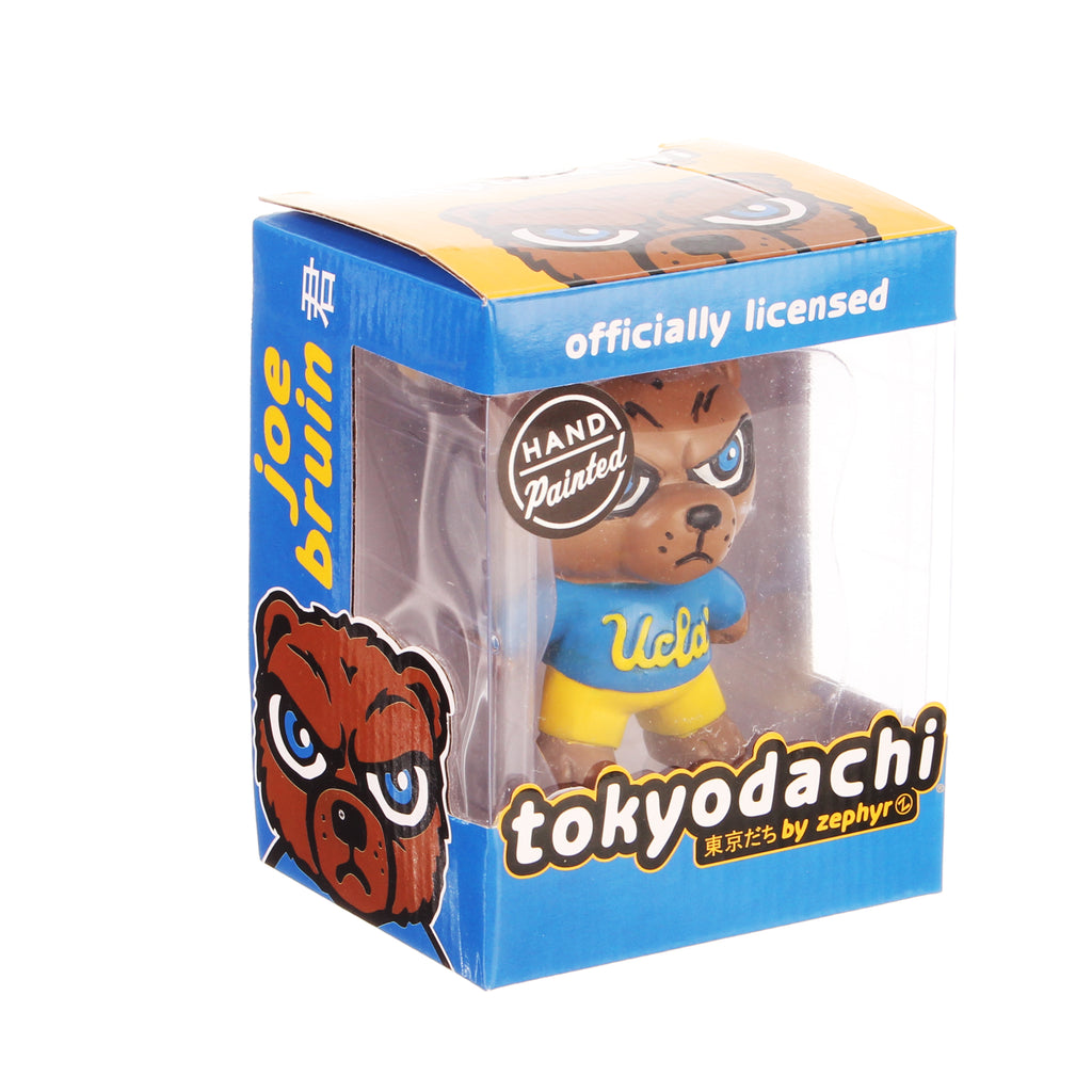 UCLA Tokyodachi Collectible