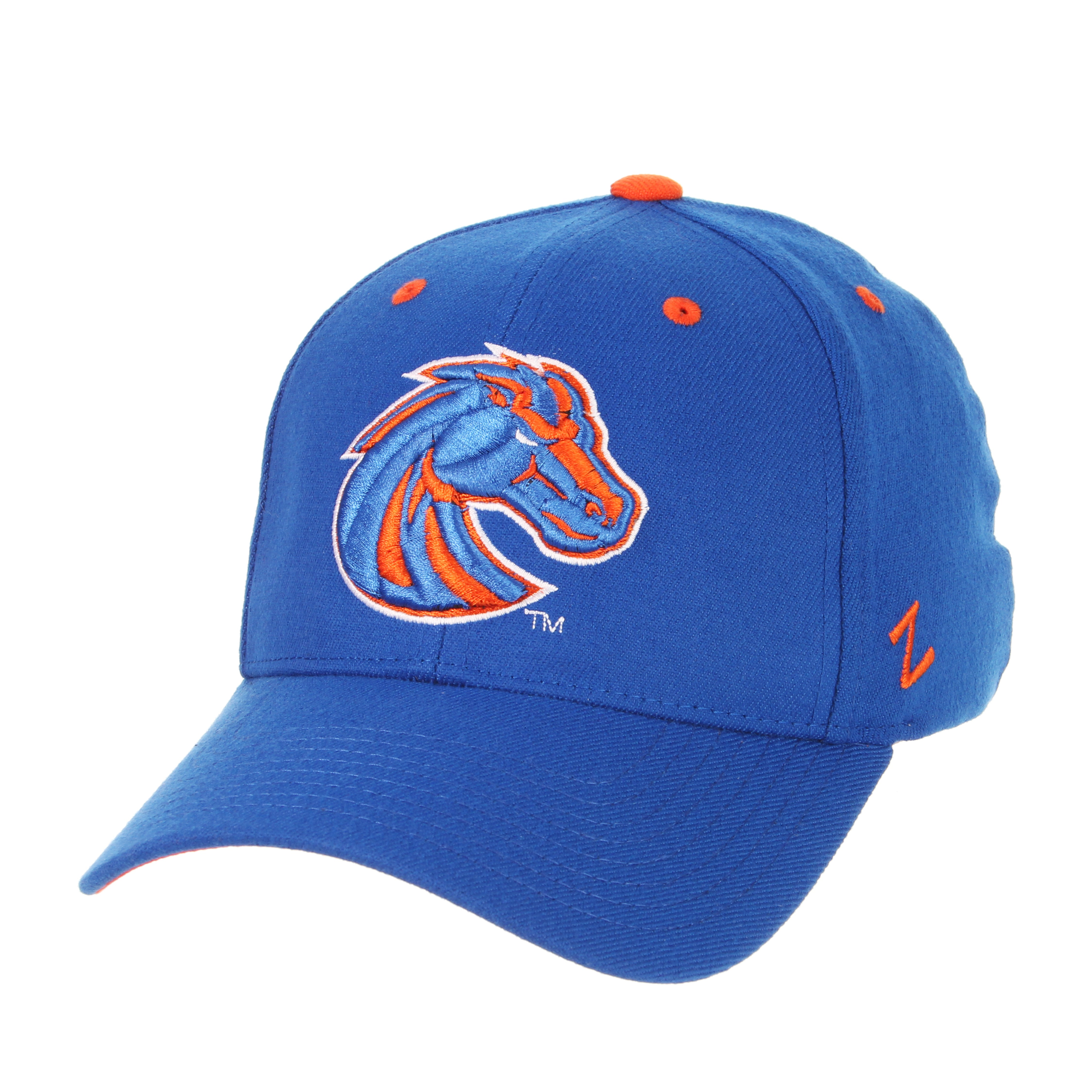 Boise State ZH