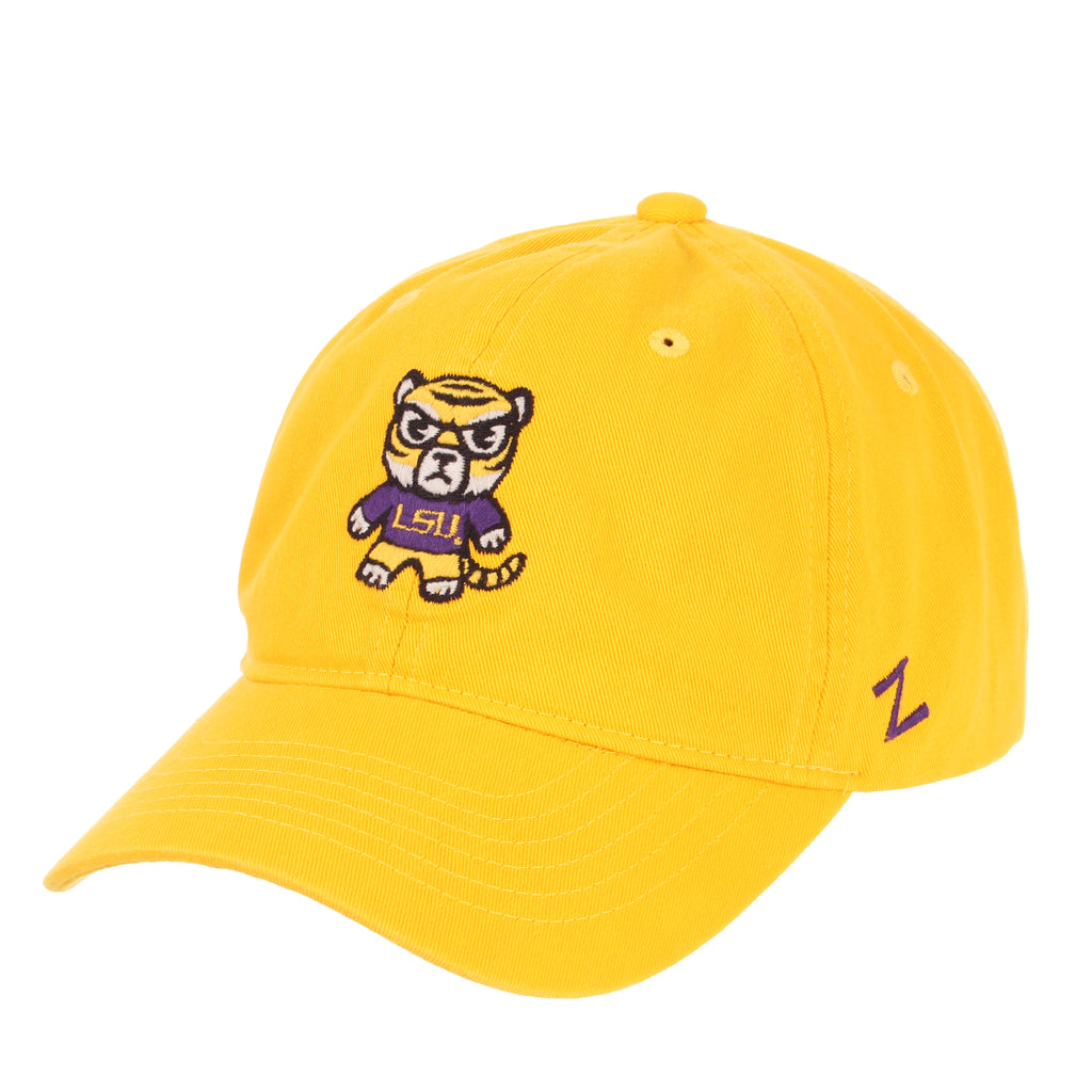 Louisiana State (LSU) Shibuya