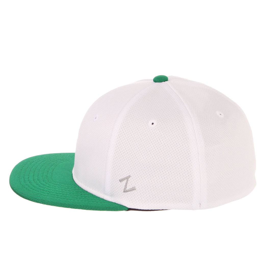 White/Kelly Green M15 Vapor Tech Zfit