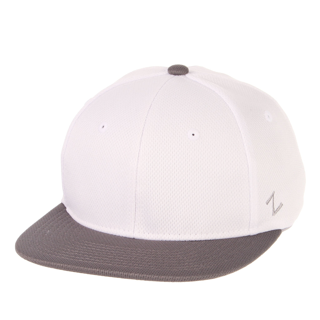White/Medium Gray M15 Vapor Tech Zfit