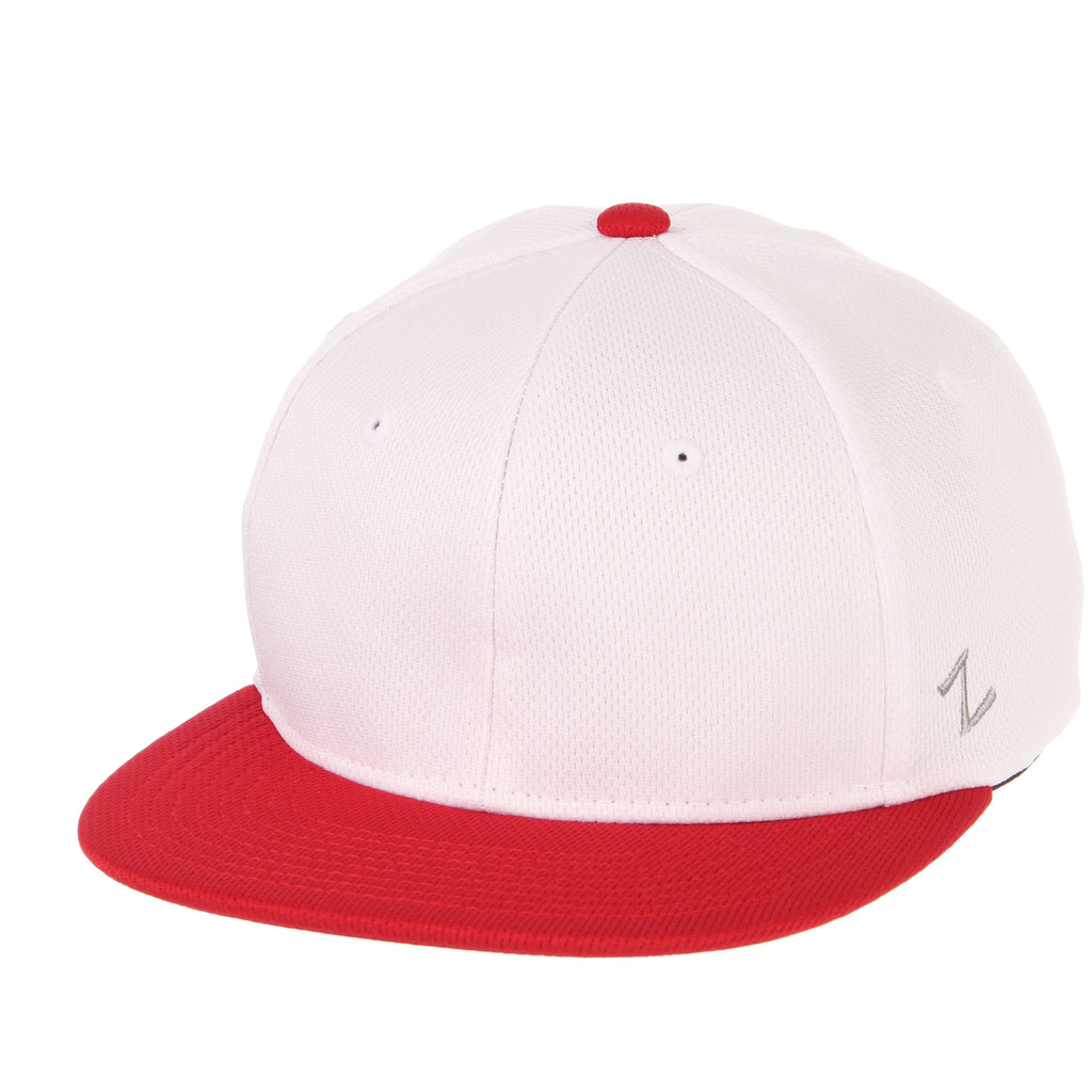 White/Red M15 Vapor Tech Zfit