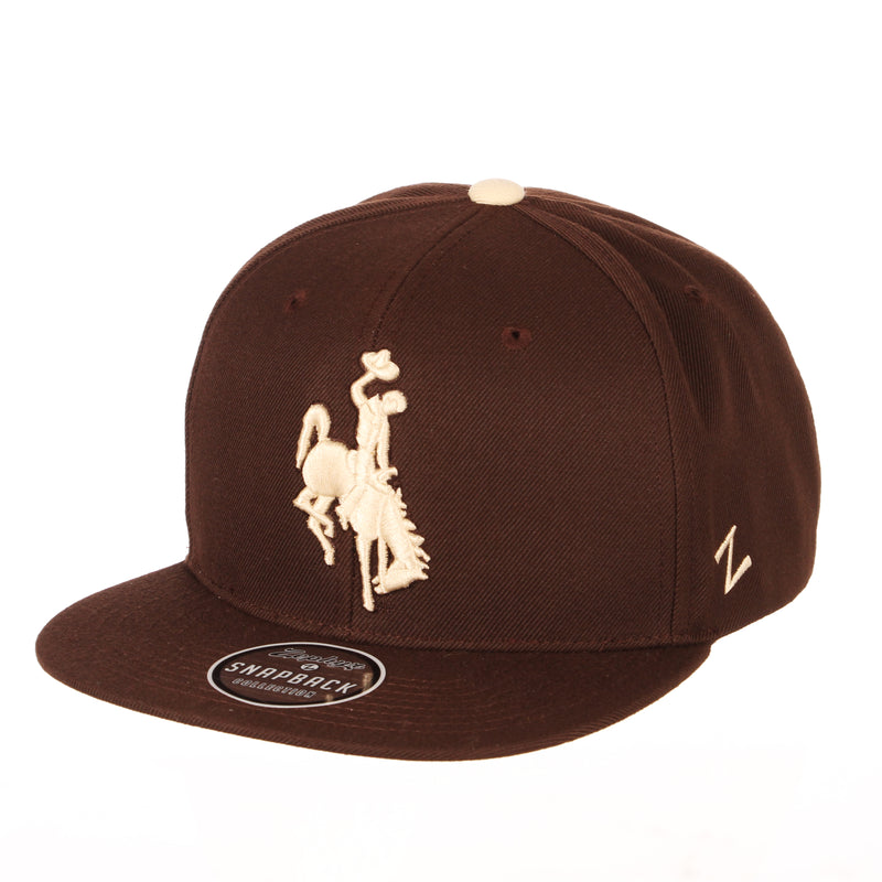Wyoming Cowboys Hats – Zephyr Headwear