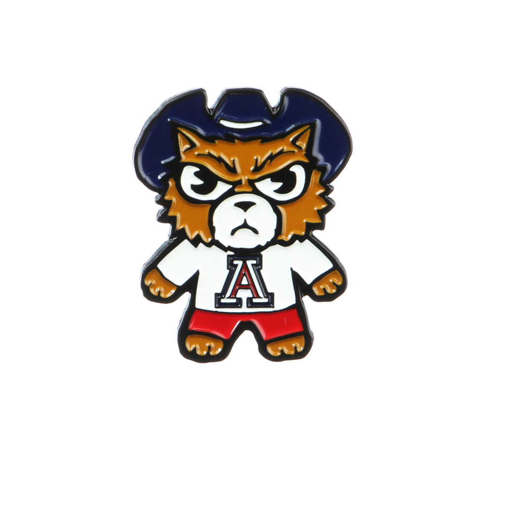 Arizona Tokyodachi Pin
