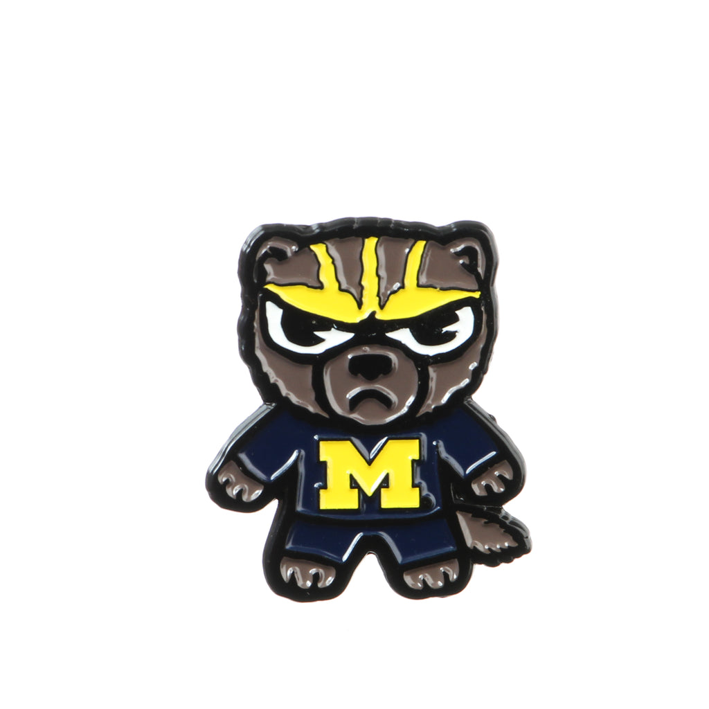 Michigan Tokyodachi Pin