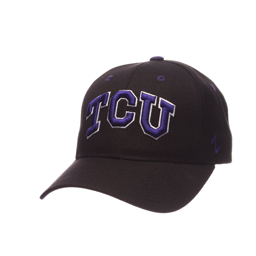 Texas Christian Competitor