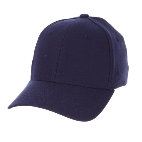 Blank Navy 93 Fitted