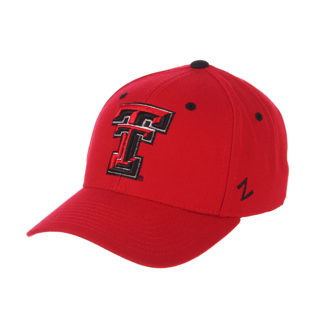 Texas Tech DH