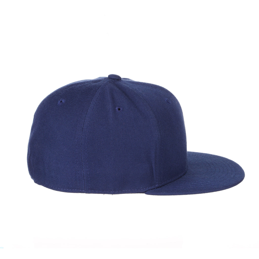 Blank Dark Royal 93 Fitted