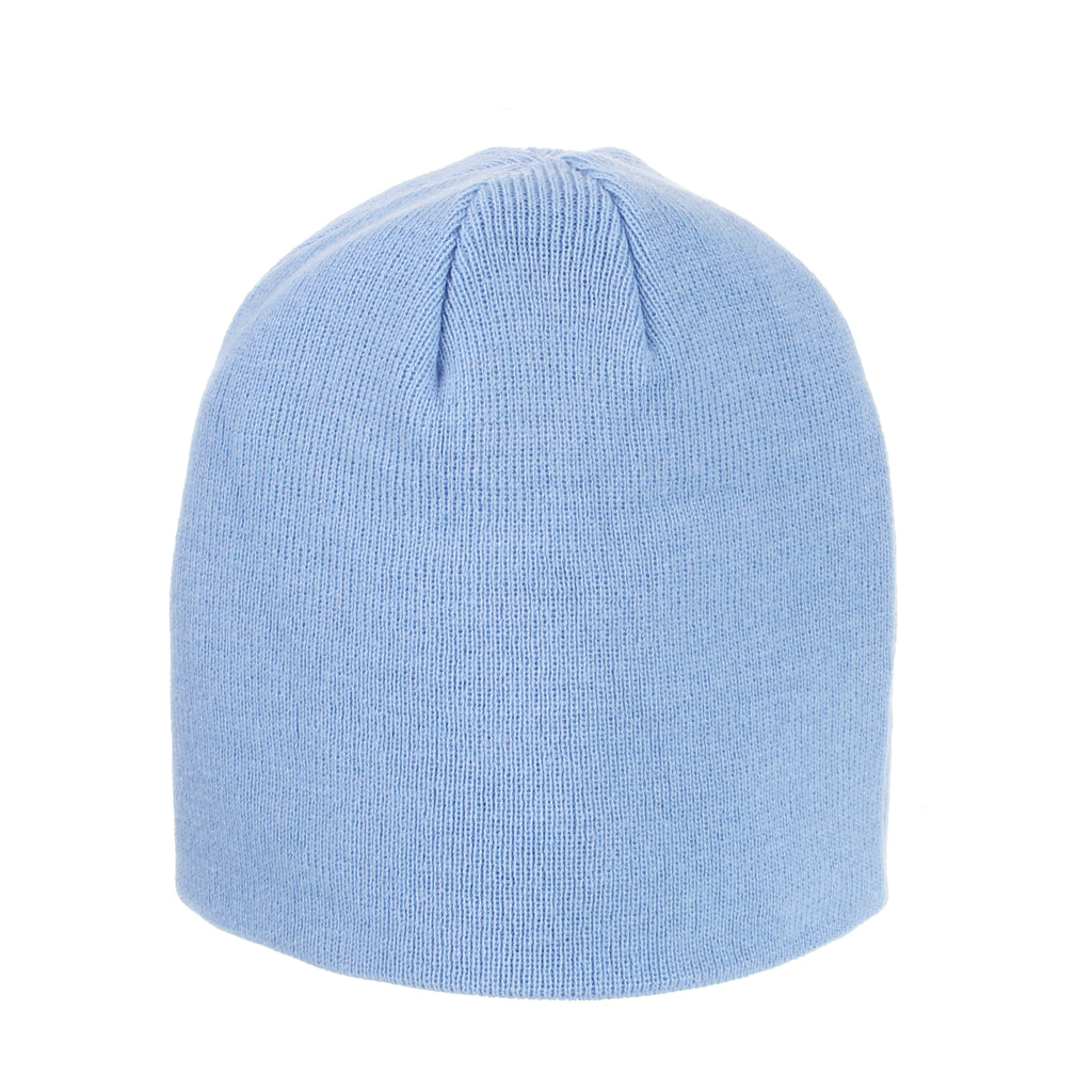 Blank Light Blue Edge Knit
