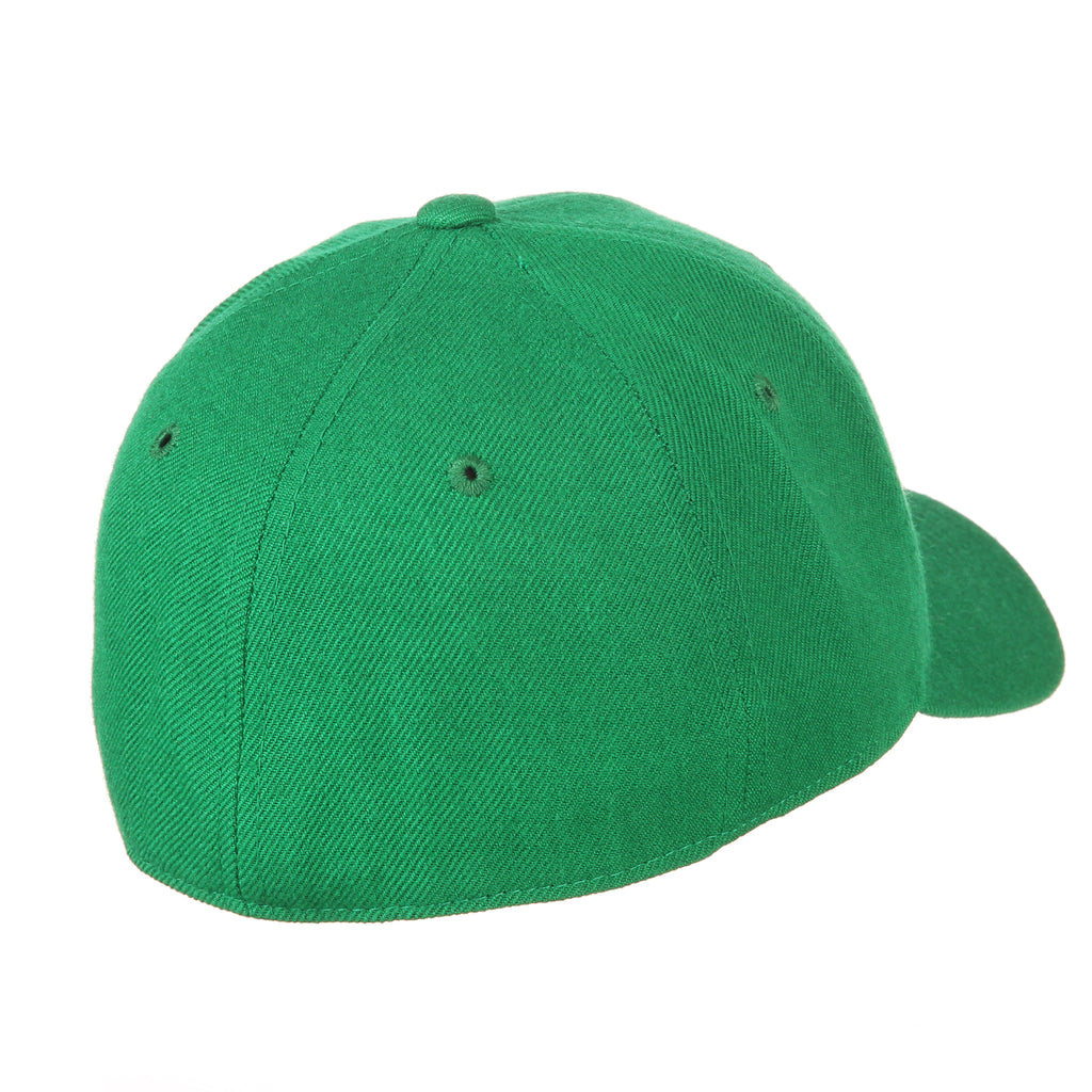 Blank Kelly Green DH Fitted