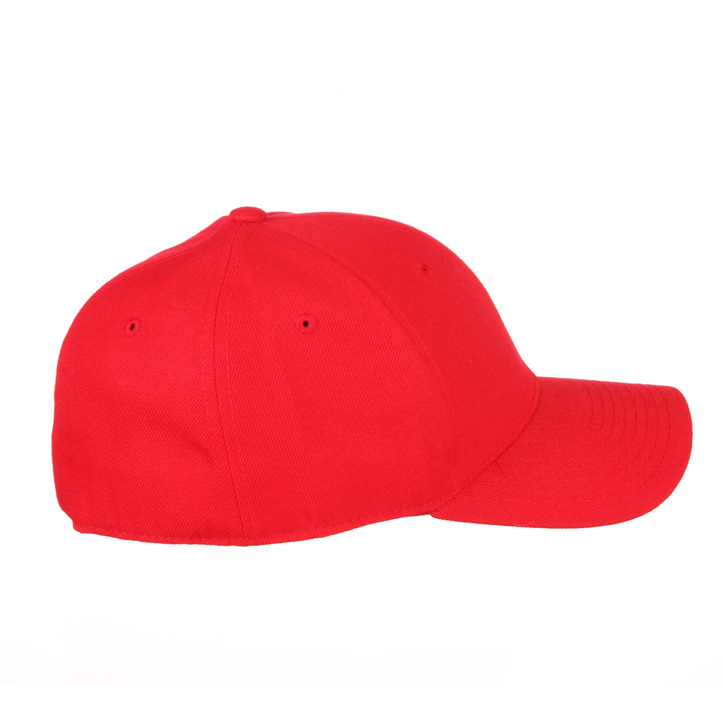 Blank Red DH Fitted