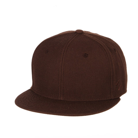 Blank Brown 93 Fitted