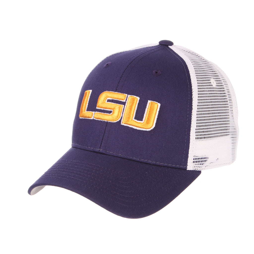 Louisiana State (LSU) Big Rig