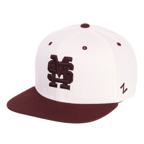 Mississippi State Bulldogs Hats – Zephyr Headwear a5832c23040