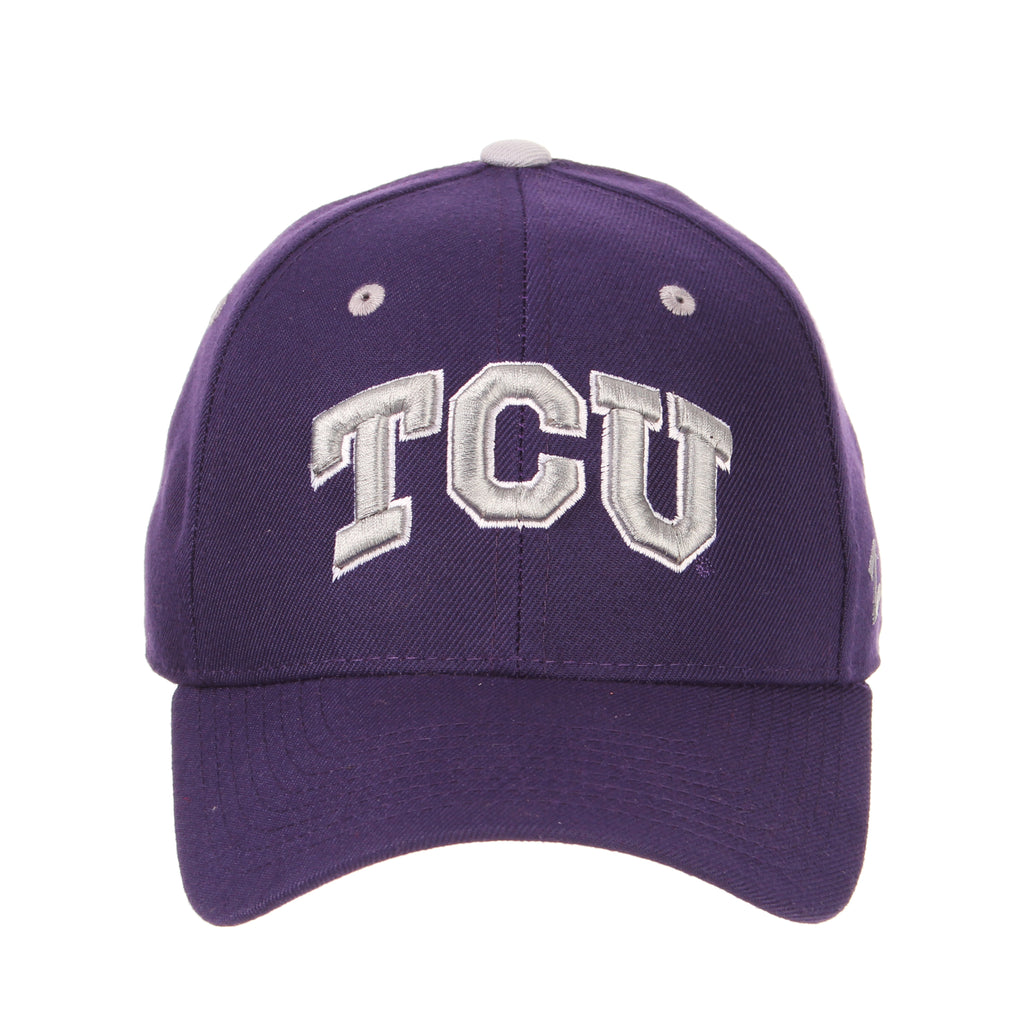 Texas Christian DH