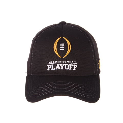 College Football Playoffs Program Custom Zfit