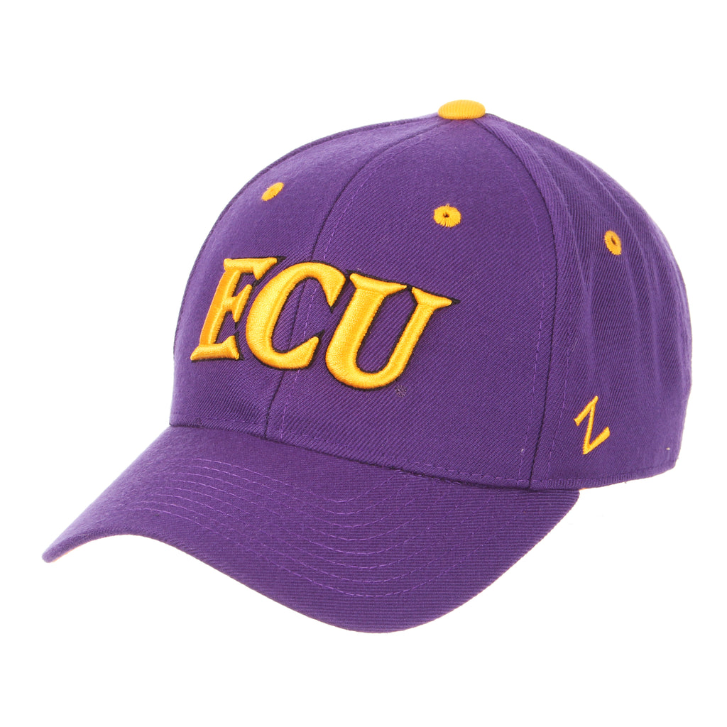 East Carolina DH