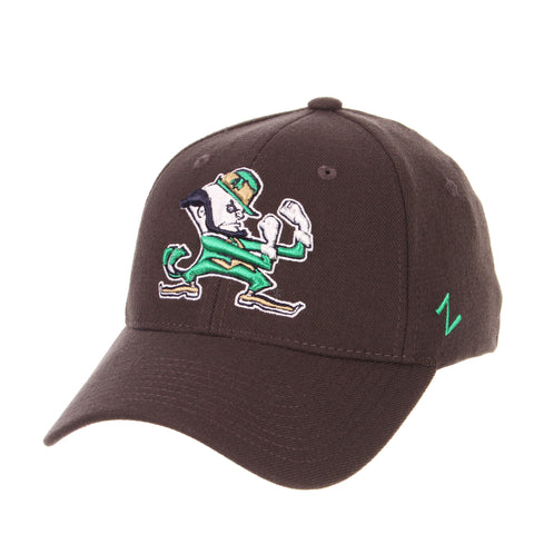 3bb8d5db049 Notre Dame Fighting Irish Hats – Zephyr Headwear