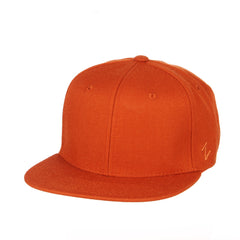Blank Burnt Orange 93 Fitted