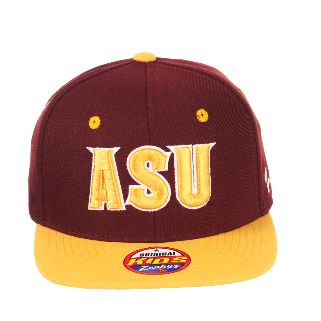 Arizona State (ASU) Z11 Youth