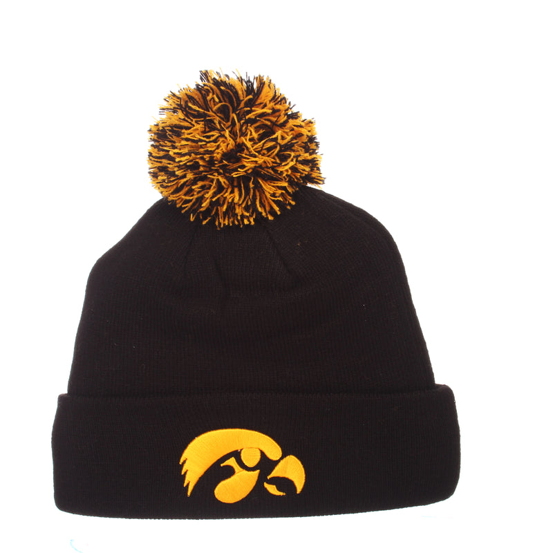 60a1be20 Iowa Hawkeyes Hats – Zephyr Headwear