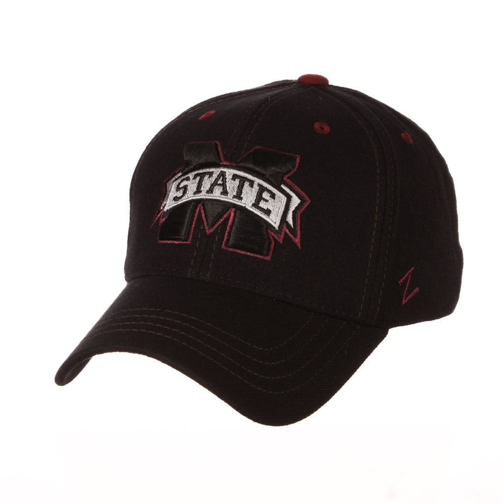 Mississippi State Black Element