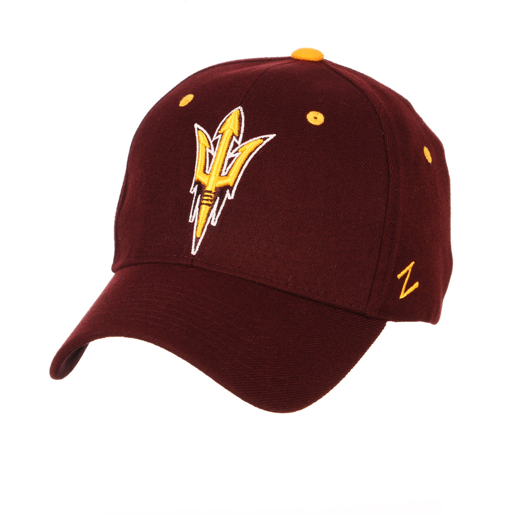 Arizona State (ASU) ZH