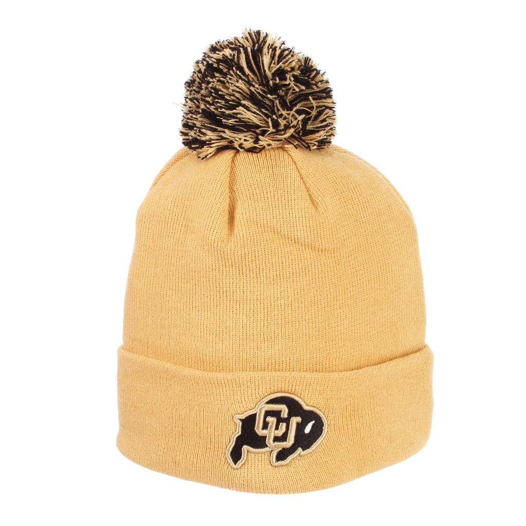 Colorado (Boulder) Pom Knit