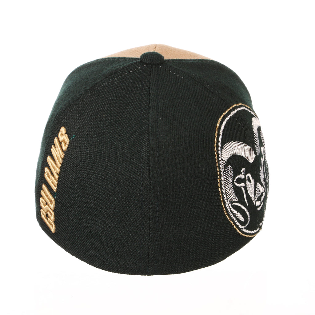 Colorado State Stitch