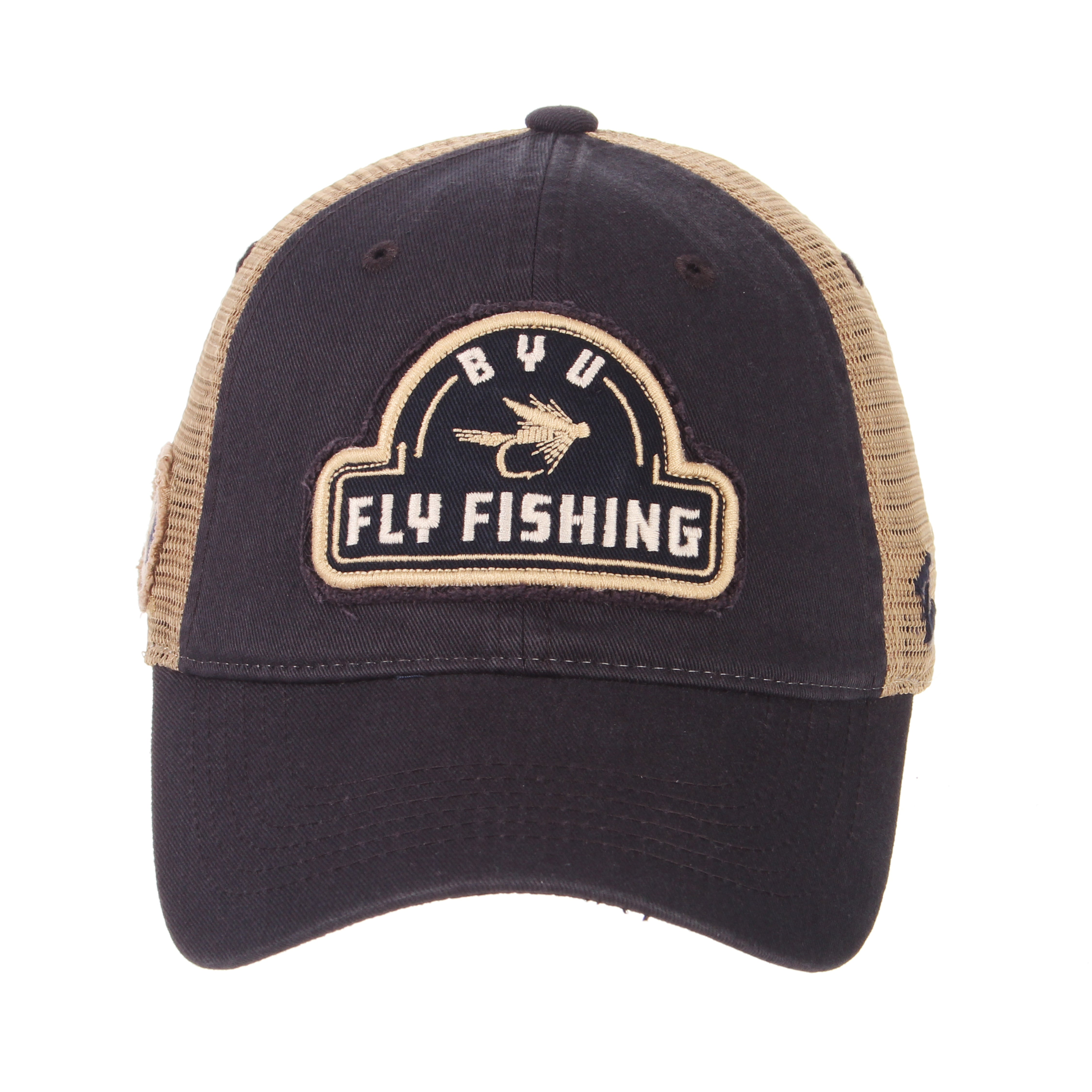 Brigham Young Fly Fishing