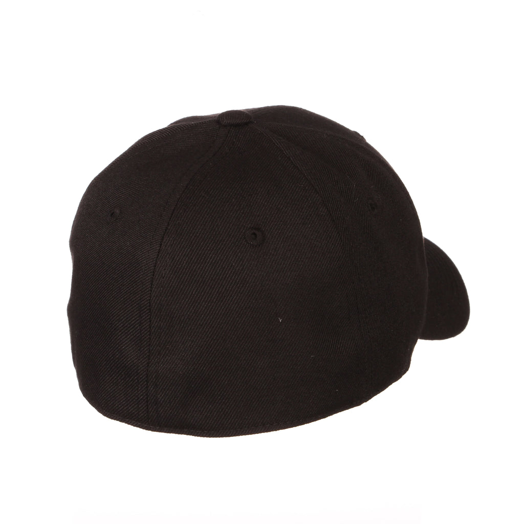 Blank Black DH Fitted