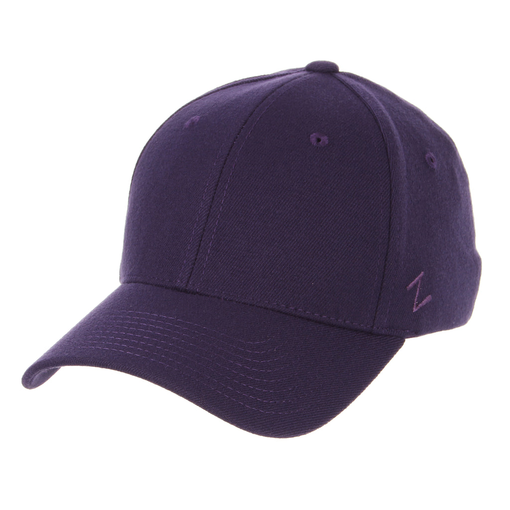 Blank Dark Purple ZH