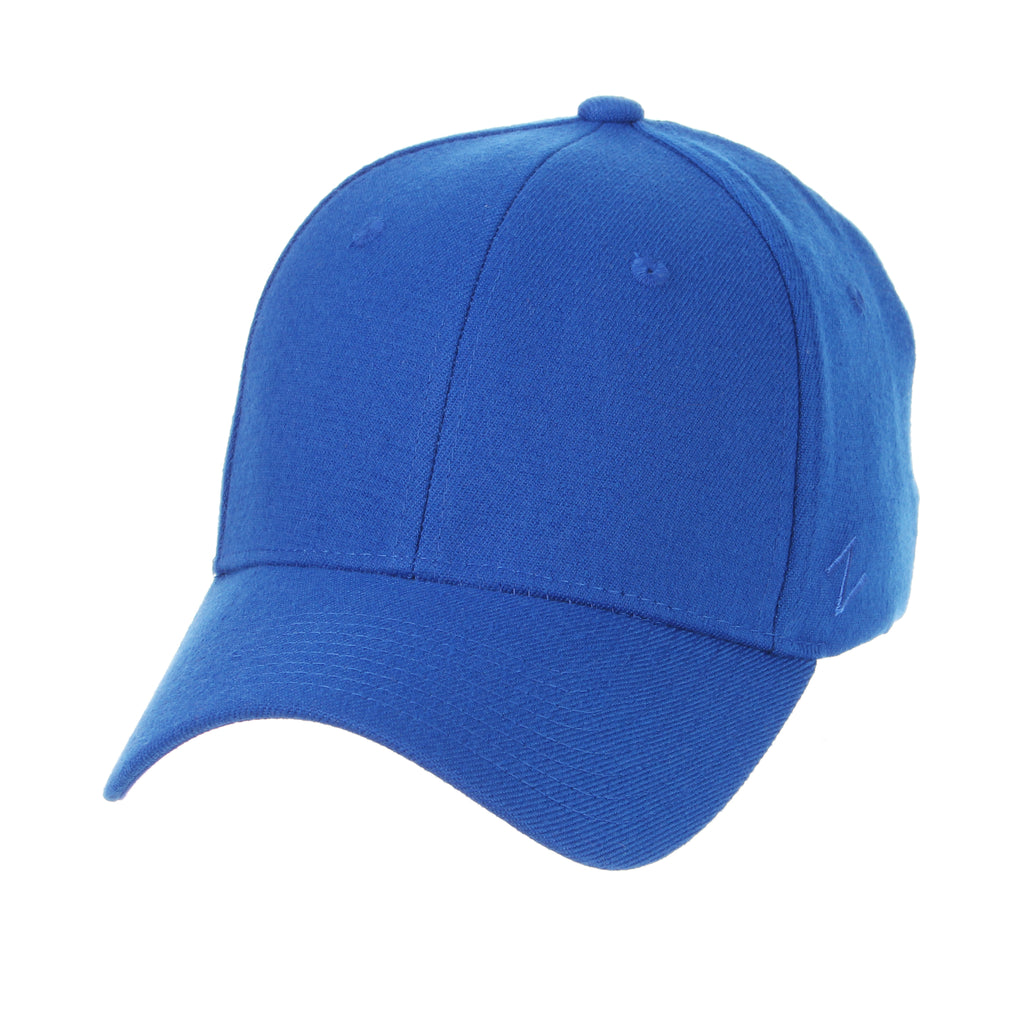 Blank Royal Blue ZH