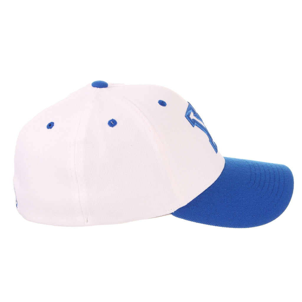 Brigham Young (BYU) Vault Baseball Alternate