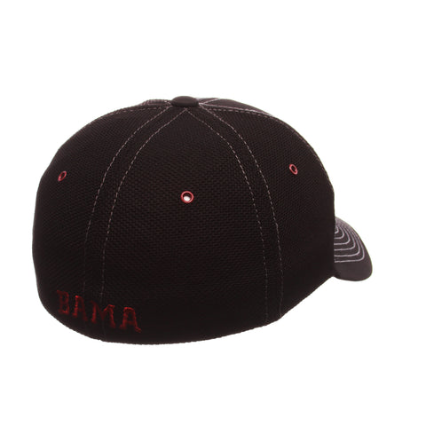 Alabama (Tuscaloosa) Black Friday Slant - Zhats - Zephyr Hats