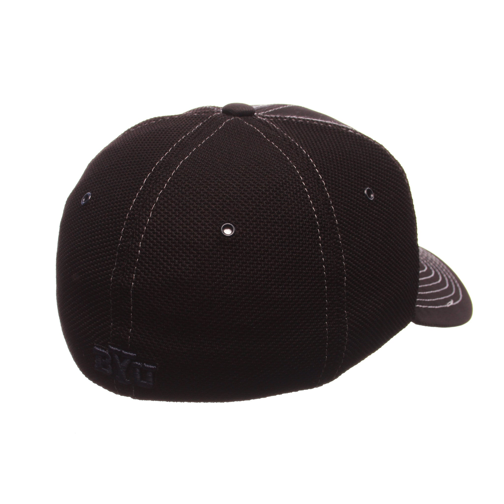 Brigham Young Black Friday Slant - Zhats - Zephyr Hats