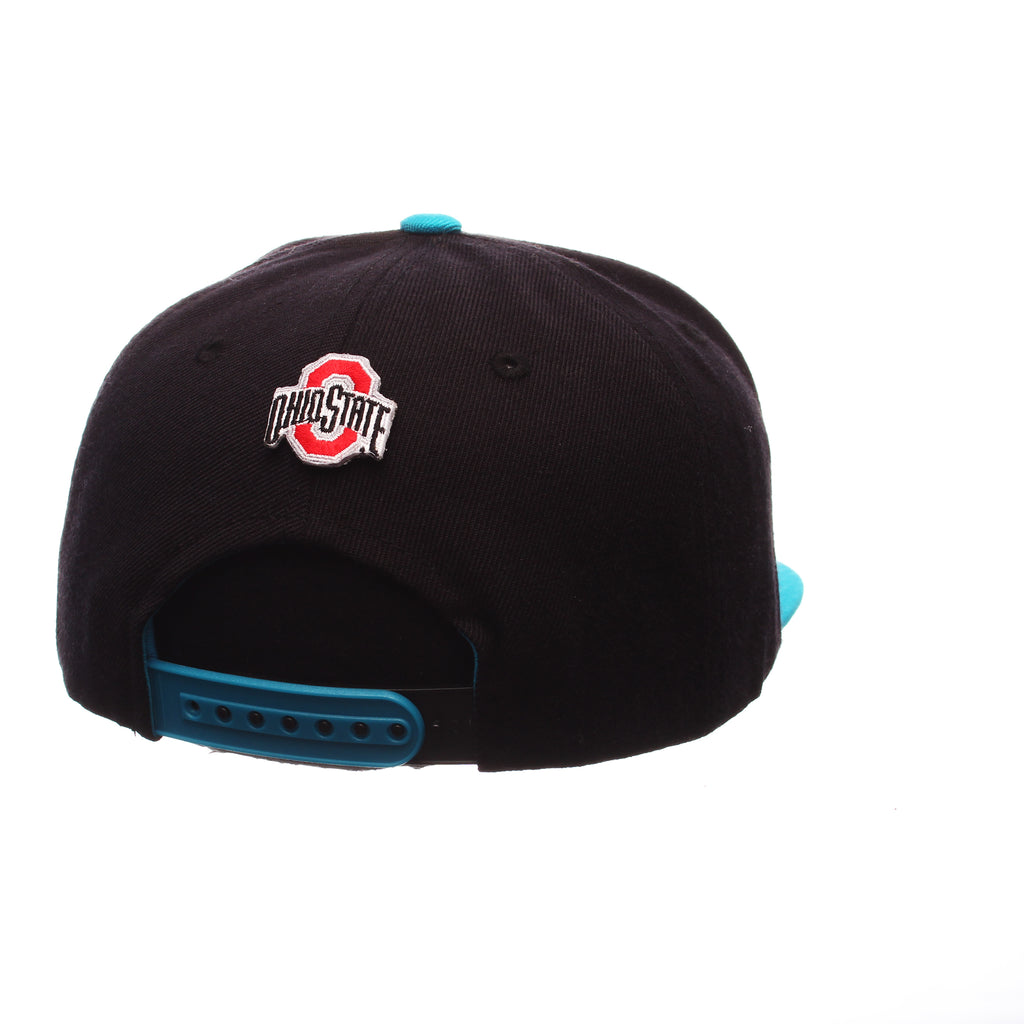 College Football Playoffs Snapback