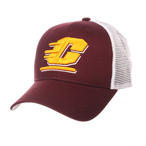 Central Michigan Big Rig